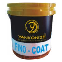 Wall Coating Waterproofing Compound