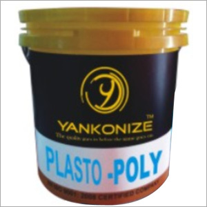 Acrylic Polymer Waterproofing Compound