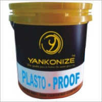 Plasto Proof  Waterproofing Compound