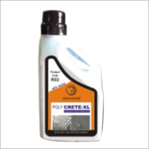Poly Crete XL Waterproofing Liquid