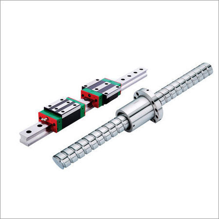 Hiwin Linear Rail And Ball Screw
