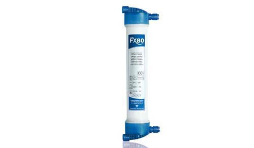 Dialyser FX80