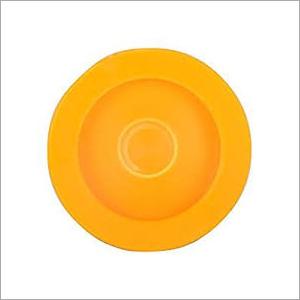 JCB Machine Yellow Wear Pad