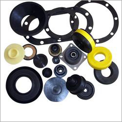 JCB Rubber Parts