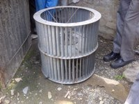 DIDW Centrifugal Fan 200 MM X 152 MM
