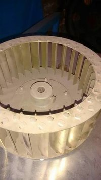 DIDW Centrifugal Fan 200 MM X 203 MM