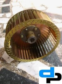 DIDW Centrifugal Fan 200 MM X 254 MM