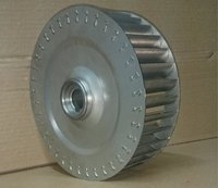 DIDW Centrifugal Fan 230 MM X 127 MM