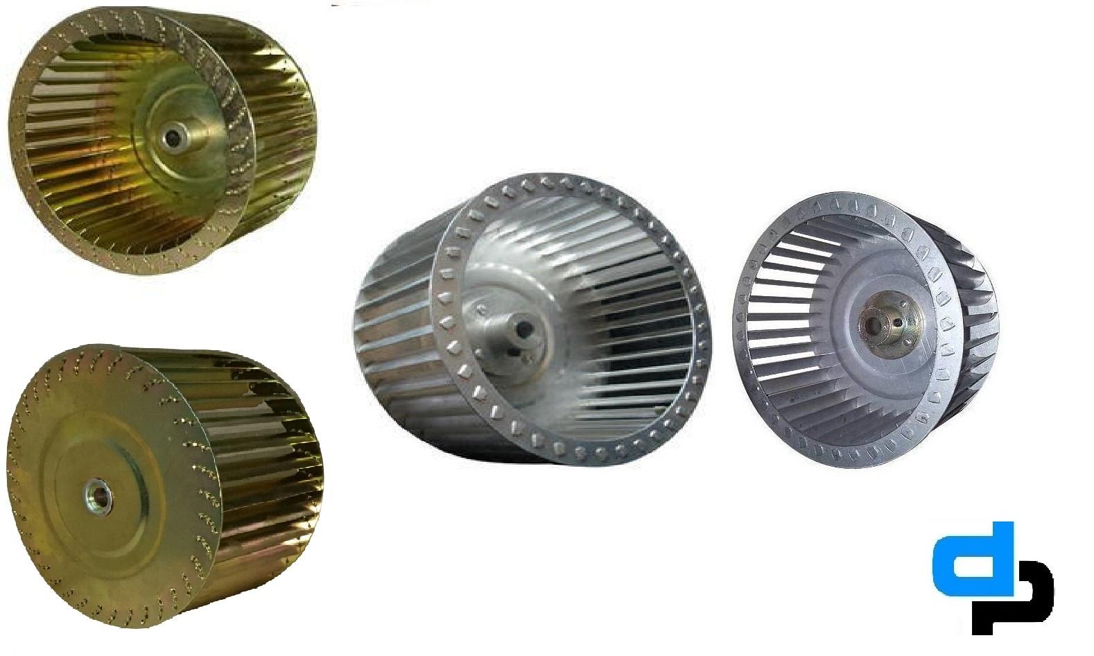 DIDW Centrifugal Fan 200 MM X 228 MM