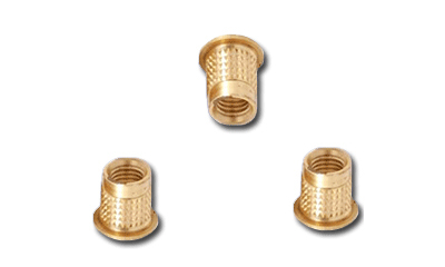 Brass Tappex insert