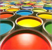 Water Based Systems (Plastic Emulsion Paints)