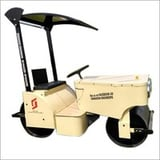 Electric Cricket Pitch Roller