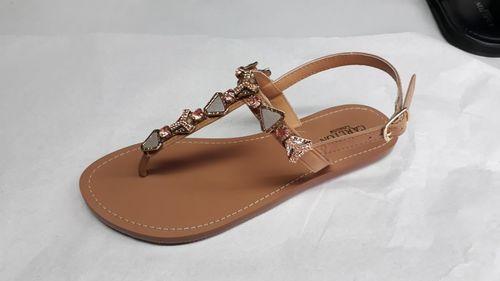 Anteroflex ladies customized sandals