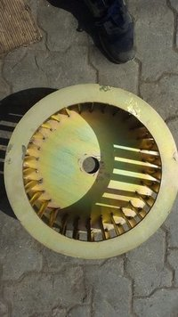 DIDW Centrifugal Fan 250 MM X 178 MM