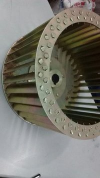 DIDW Centrifugal Fan 250 MM X 280 MM