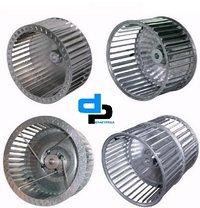 DIDW Centrifugal Fan 250 MM X 254 MM