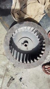 DIDW Centrifugal Fan 280 MM X 150 MM