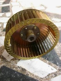 DIDW Centrifugal Fan 280 MM X 250 MM