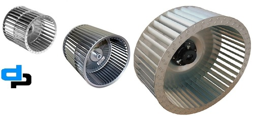 DIDW Centrifugal Fan 250 MM X 150 MM