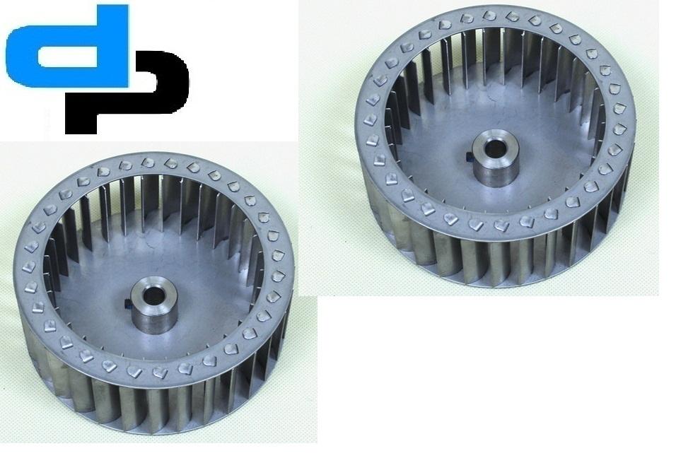 DIDW Centrifugal Fan 230 MM X 228 MM