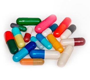 Cefadroxil Capsule  250 mg