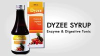 DIGESTIVE SYRUP
