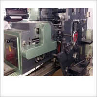 Page Folder Web Offset Machine