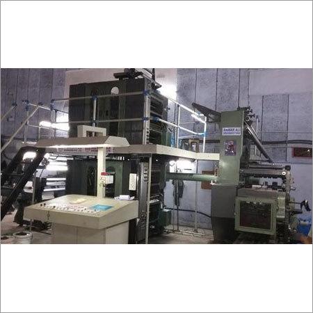 Web Offset Newspaper Printing Press