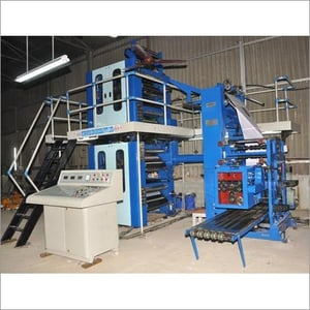 Web Offset Book Printing Press