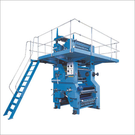 8 Page Color Newspaper Printing Machine