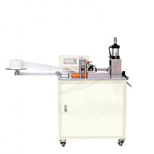 Ultrasonic Non-woven/Textile Machine