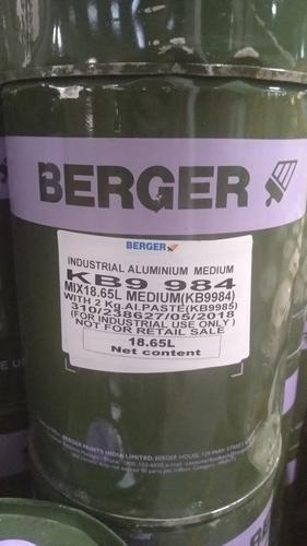 Heat Resistant Aluminium Paint Manufacturers Suppliers Dealers