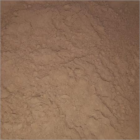Sodium Bentonite Powder