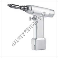 Battery Operated Cranial Drilling System