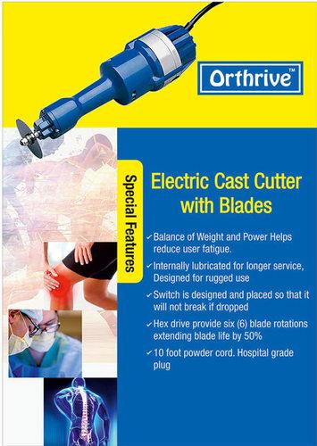 Electric Cast Cutter