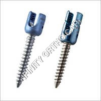Reduction Screw
