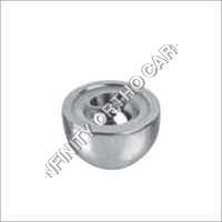 Bipolar Modular Cup Collarless