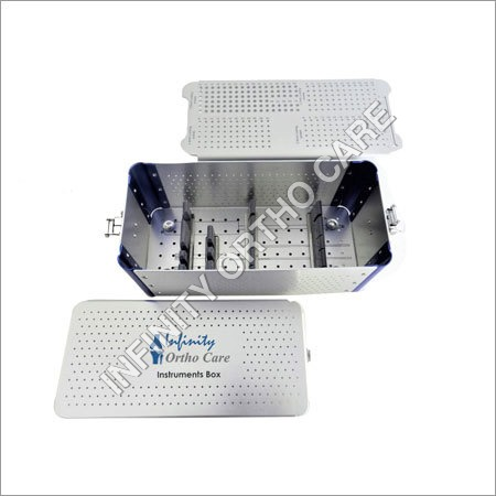 Orthopedic Instrument Set