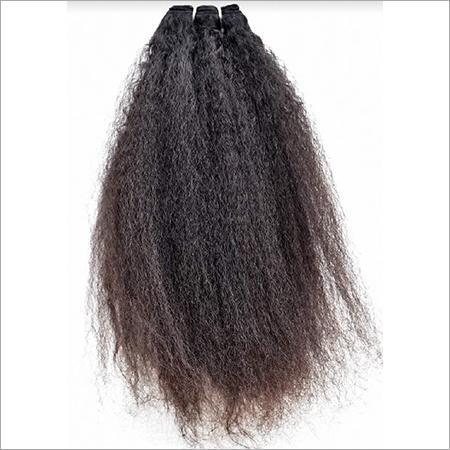 Jeda Curly Hair