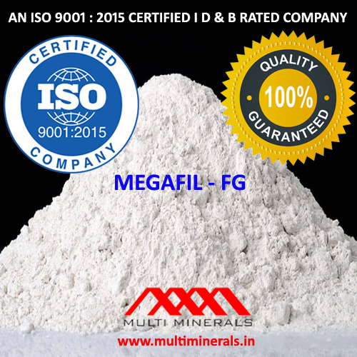 China Clay Powder for Adhesive & Sealants