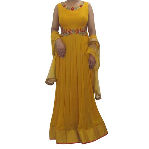 Anarkali Ethnic Wear