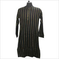 Cotton Mens Kurta