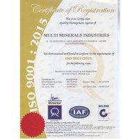 China Clay Powder for Adhesive & Sealants