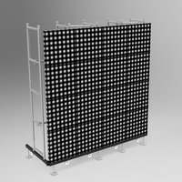 LED WALL TRUSS (LED-LWT-03)