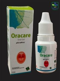 Herbal Mouth Ulcer Gel