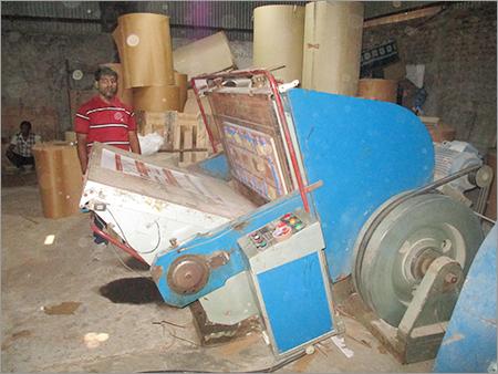Corrugated Box Die Machine