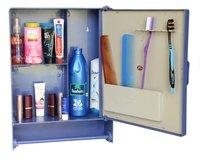 Bathroom Cabinet Rod Alpine Blue