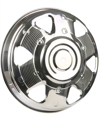 Wheels Cap Stainless Steel
