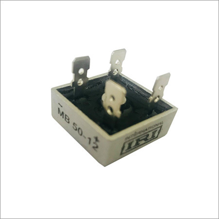 MB5012 4 Pins Bridge Rectifier