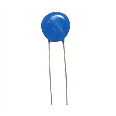 Metal Oxide Varistors (MOV)
